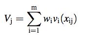 Formula ADMC