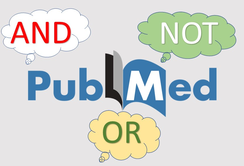 PUBMED booleanos